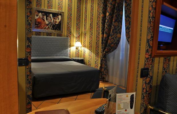 фотографии отеля Lirico изображение №35
