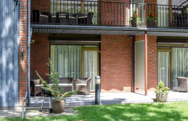 фотографии отеля Corona Maris изображение №15