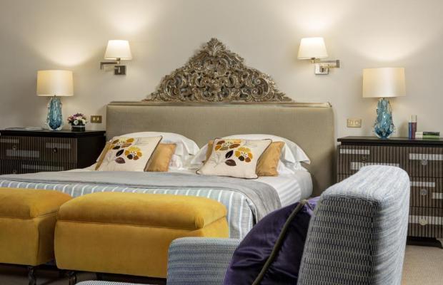 фотографии Rocco Forte Hotel De Russie изображение №8