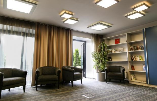 фото отеля Ibis Styles Riga (ex. Karavella) изображение №13