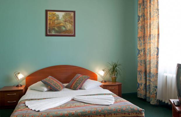 фотографии Art Hotel Laine изображение №4
