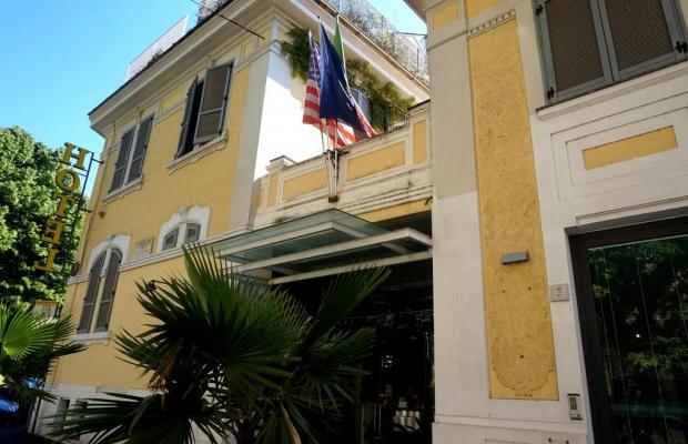 фото отеля Ateneo Garden Palace изображение №41