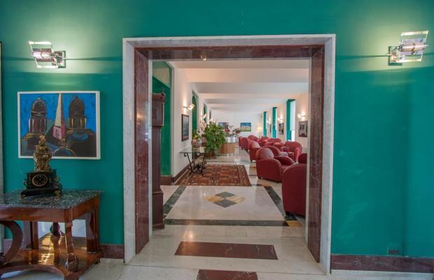 фото отеля Ateneo Garden Palace изображение №29