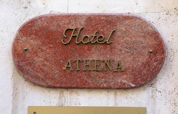 фото отеля Hotel Athena (ex. Albergo Athena) изображение №17