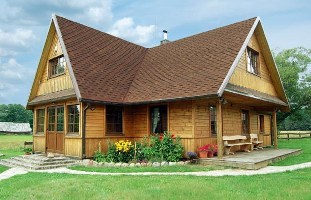фото отеля Dzukijos Sodyba изображение №1