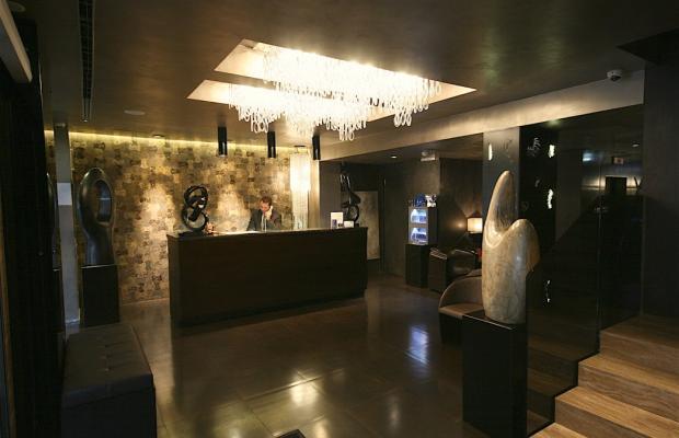 фото Berg Luxury изображение №22