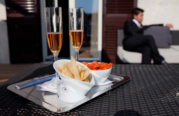 фотографии отеля Berg Luxury изображение №15