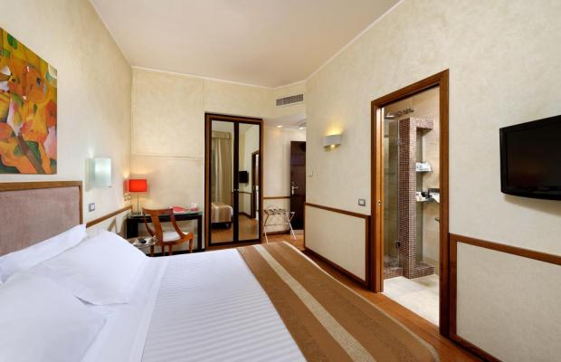 фото отеля Best Western Hotel Piccadilly Rome изображение №21