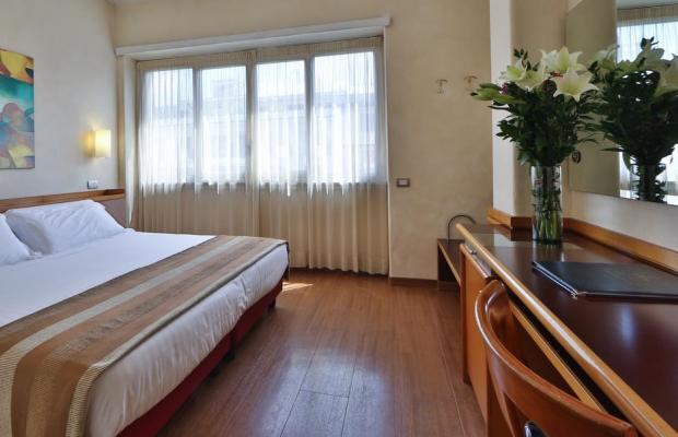фото отеля Best Western Hotel Piccadilly Rome изображение №17