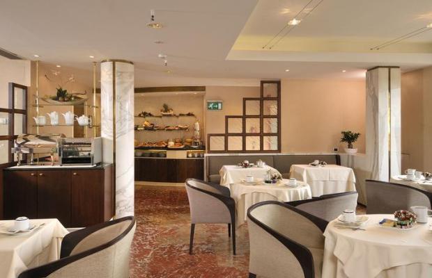 фотографии отеля Best Western Hotel Piccadilly Rome изображение №3