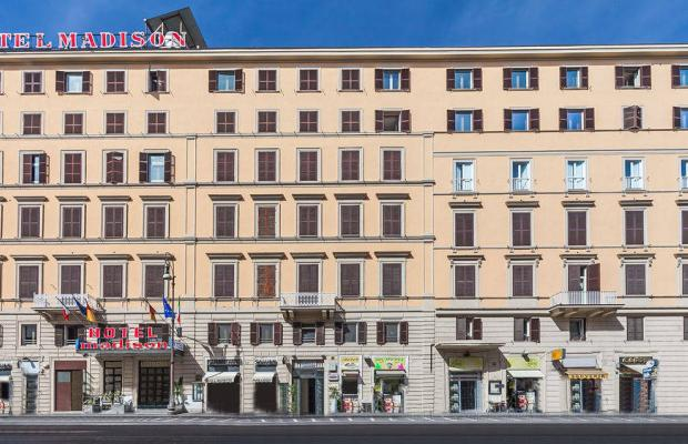 фотографии отеля Prince House Hotel Madison Roma (ex. Madison) изображение №27