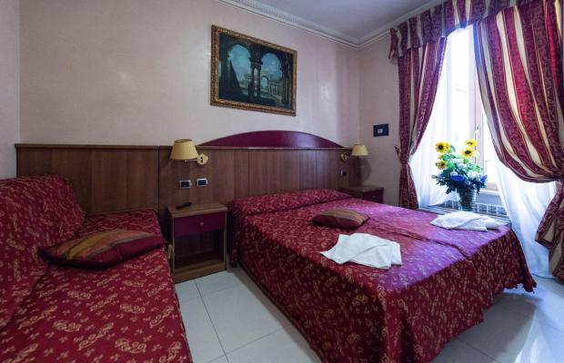 фото отеля Hotel Mari 1 Rome изображение №13