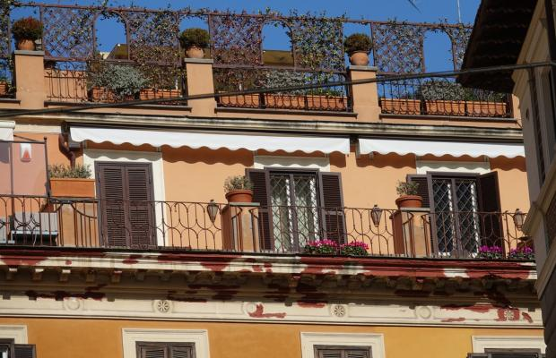 фото Hotel Dei Borgognoni изображение №2