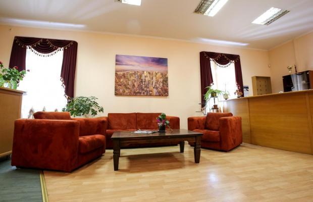 фотографии отеля Well (ex. Livonija) изображение №15