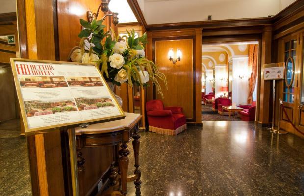 фото отеля Massimo D`Azeglio изображение №41