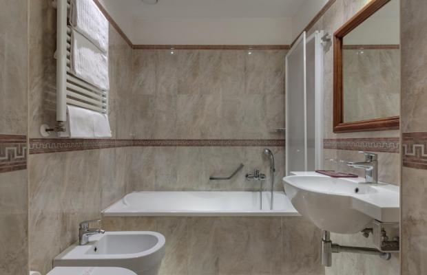 фотографии отеля Borromeo изображение №27