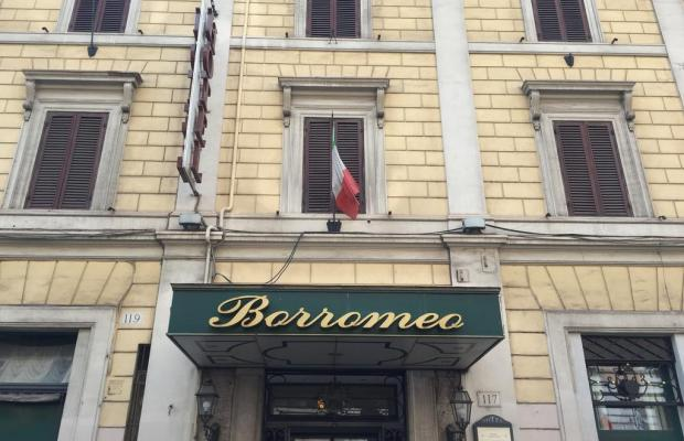фото отеля Borromeo изображение №1