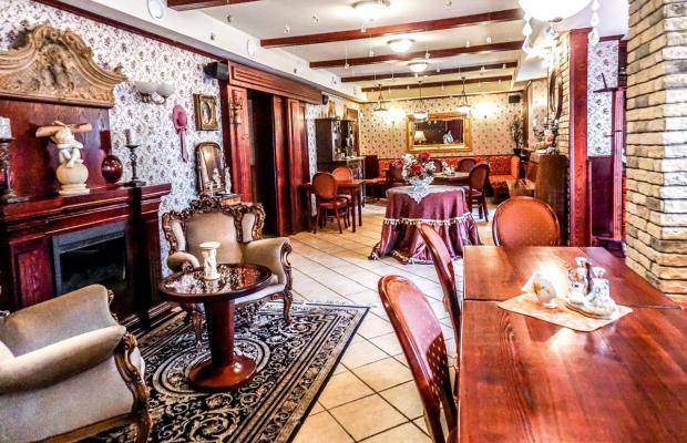 фотографии отеля Gamanta изображение №23