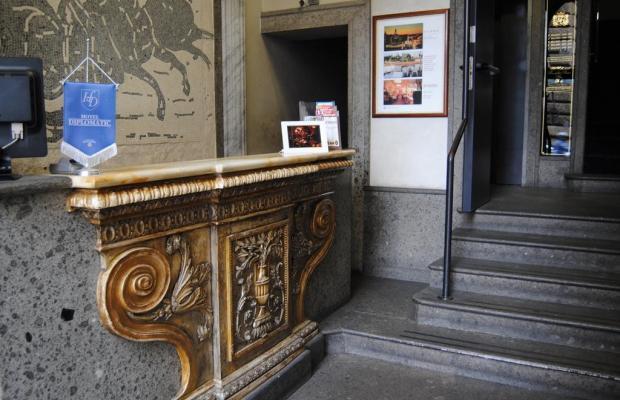 фотографии отеля Diplomatic изображение №43