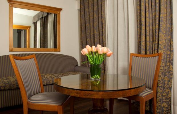 фото отеля Diplomatic изображение №33