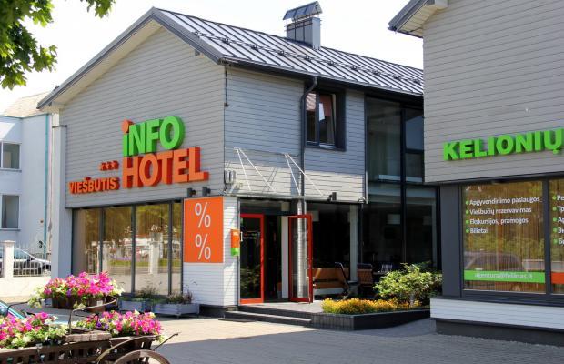 фото отеля Info изображение №17