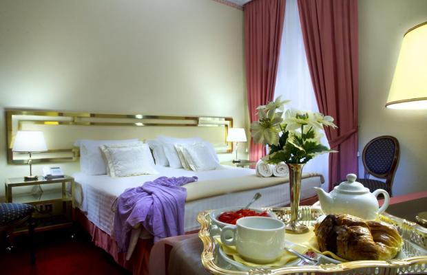фотографии отеля Mondial (ex. Best Western Hotel Mondial Rome) изображение №3