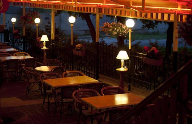 фотографии отеля Monte Kristo изображение №23