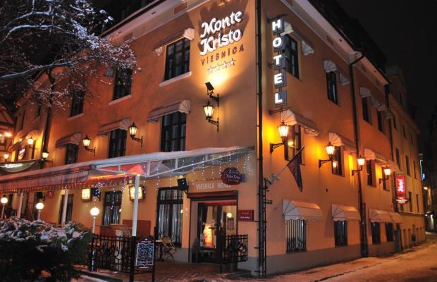 фото отеля Monte Kristo изображение №5