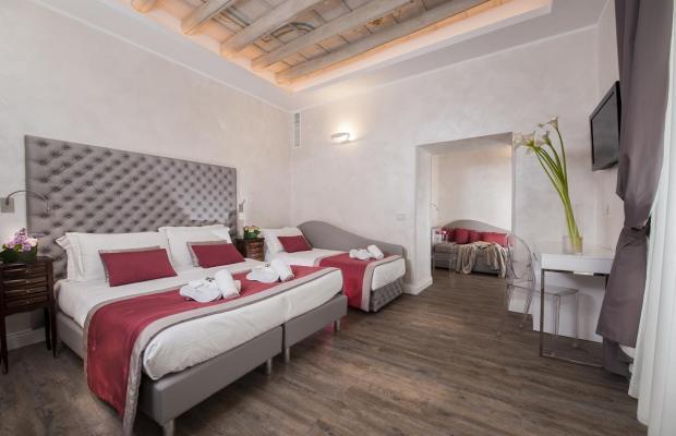 фотографии отеля Hotel Navona изображение №31