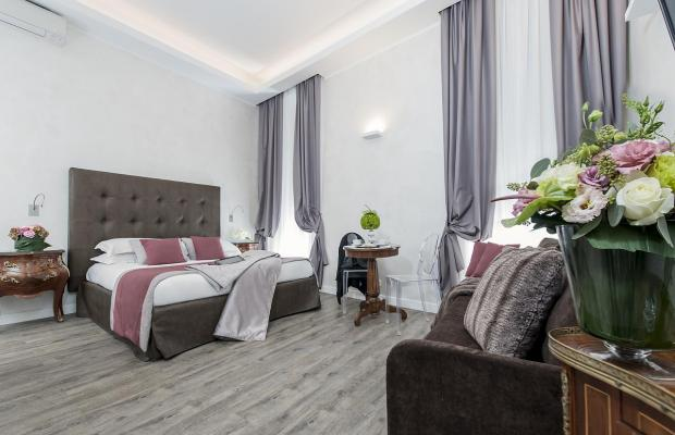 фотографии отеля Hotel Navona изображение №11