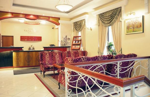 фото Baltic Hotel Vana Wiru изображение №6