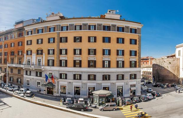 фото отеля Nord Nuova Roma изображение №1