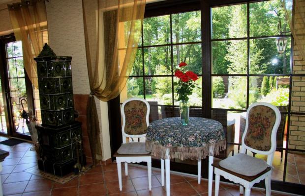 фото отеля Vila Artemide изображение №13