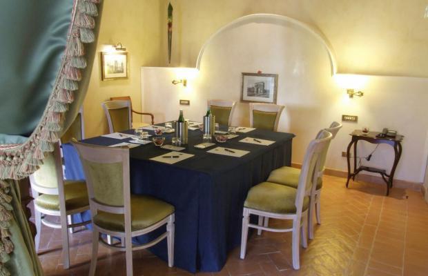 фотографии отеля VOI Donna Camilla Savelli изображение №7