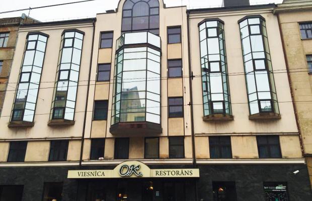фото отеля OK изображение №1
