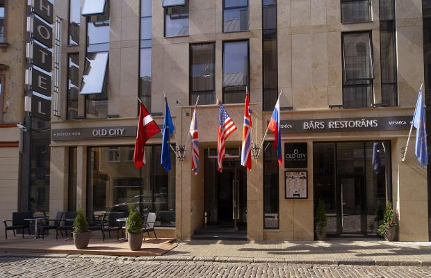 фото отеля Old City Boutique (ex. Boutique hotel Viesturs) изображение №1