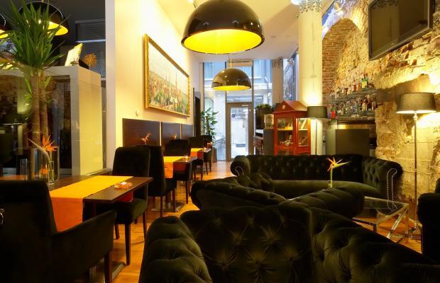 фотографии отеля Old City Boutique (ex. Boutique hotel Viesturs) изображение №43