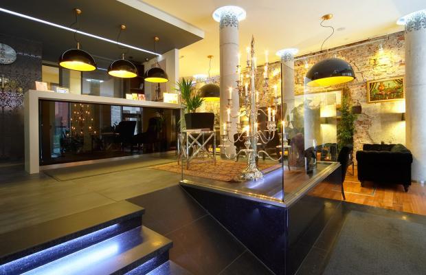 фото Old City Boutique (ex. Boutique hotel Viesturs) изображение №42