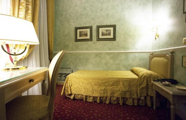 фотографии отеля Doria изображение №19
