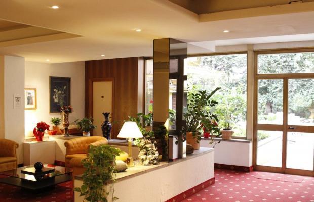 фотографии отеля Hotel Edera изображение №27