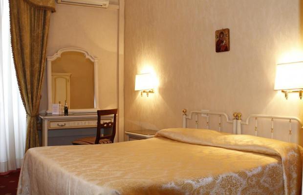 фото Hotel Edera изображение №18