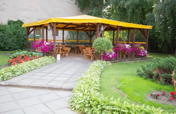 фотографии Deims Hotel (ex. Nemunas) изображение №8