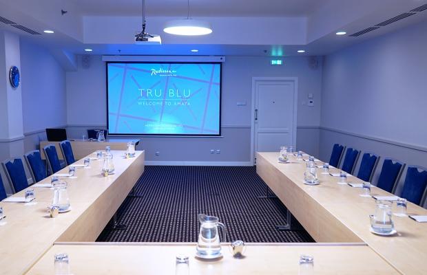 фото отеля Radisson Blu Daugava изображение №17