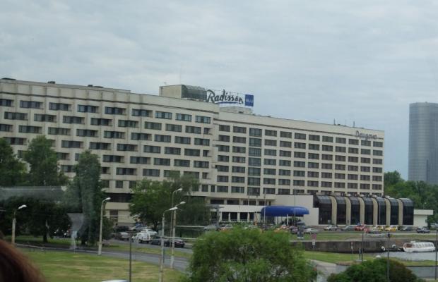 фото отеля Radisson Blu Daugava изображение №5