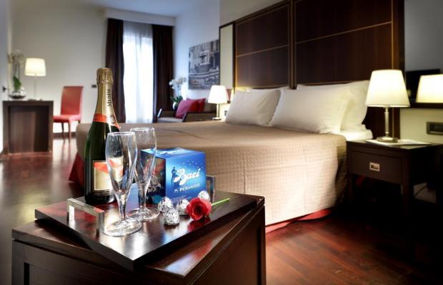 фотографии отеля Eurostars International Palace изображение №15