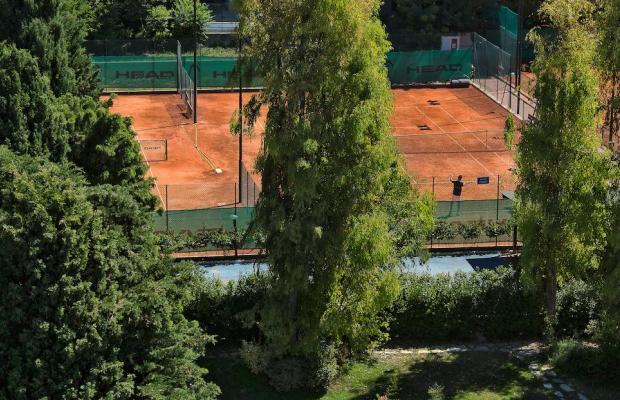 фото отеля Excel Roma Montemario изображение №13