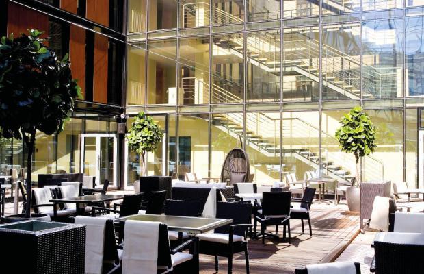 фото отеля Radisson Blu Elizabete (ex.Reval Hotel Elizabete) изображение №9