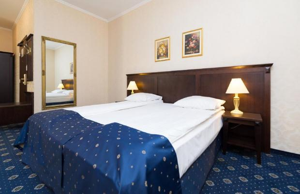 фото Rixwell Gertrude Hotel (ех. Wellton Gertrude Hotel; Ramada City Center) изображение №14