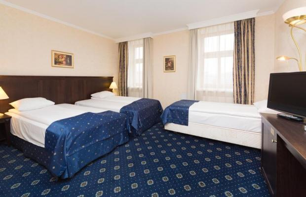 фото Rixwell Gertrude Hotel (ех. Wellton Gertrude Hotel; Ramada City Center) изображение №10