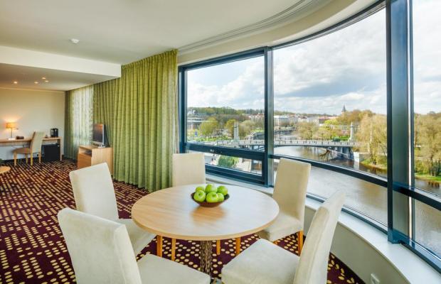 фото отеля Dorpat изображение №21